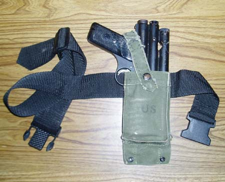 M-14 Pouch PGP Holster